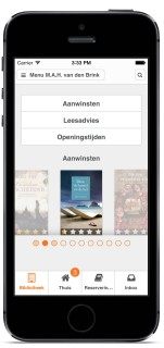 Verlengen via de App wise