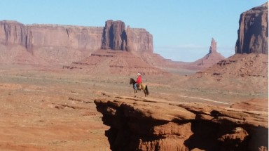 Monument Valley - Navajo